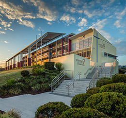 Find a Lutheran school_Image of St Peters Lutheran College Springfield
