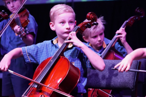 Immanuel Lutheran College – Twilight Concert